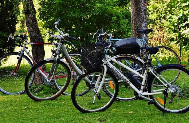 Россияне предпочли автомобилю велосипед , фото-1