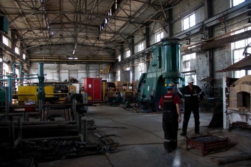 Белореченский район предлагает вложить инвестиции в завод по переработке фосфогипса, фото-1