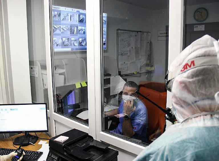 Один COVID-случай добавился за сутки к списку выявленных в Белореченском районе, фото-1